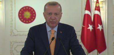 Başkan Erdoğan'dan BM'ye çağrı