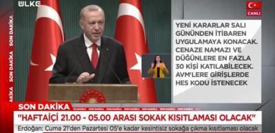 Başkan Erdoğan'dan 'Türk ordusu satıldı' sözlerine sert tepki