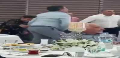 Bayraklı Belediye Başkanı CHP'li Sandal'ın 'halay' görüntüsü tepki topladı!