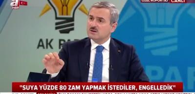 CHP'li İBB'den Beltur skandalı! Bayram Şenocak açıkladı
