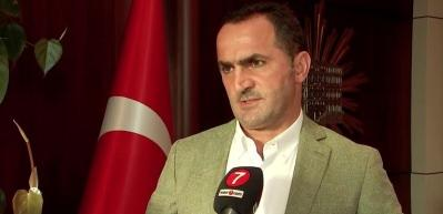 Beyoğlu Belediye Başkanı Yıldız: Şahsiyetle uğraşmak haysiyet sahiplerine yakışmaz