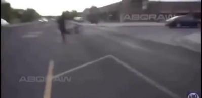 ABD'de heykel kavgası: Protestocular birbirini vurdu