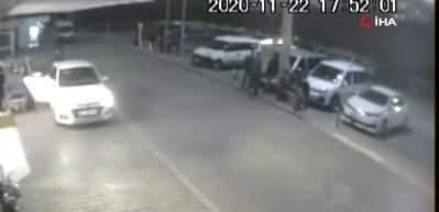 Bilardo sopalı vahşet! Saatlerce dövdüler, hastane önüne bırakıp kaçtılar