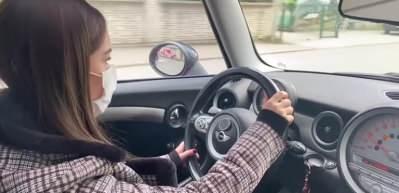 Sigarayı bıraktı, kızının otomobil hayalini gerçekleştirdi