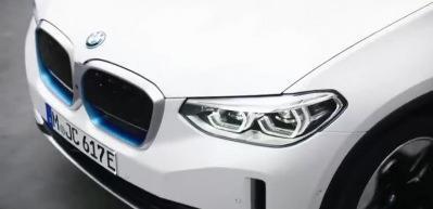 BMW'nin elektrikli SUV modeli iX3, Türkiye'de satışa çıktı! İşte fiyatı ve özellikleri