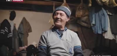 Bodrum'da Temizlik İşçisinin Bir Günü Kısa Filmle Anlatıldı