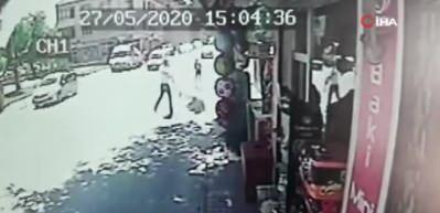 Konya'da boşanma aşamasındaki eşini tüfekle vuran şahıs yakalandı