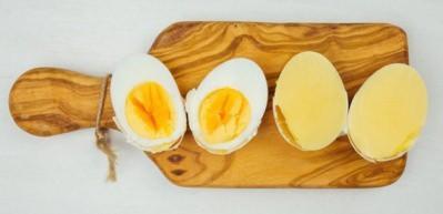 Böyle yumurta haşlama tekniği görmediniz
