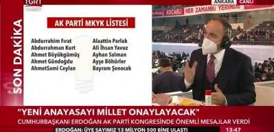 Bülent Turan'dan Ayasofya imamı Boynukalın hakkında yeni açıklama