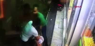 Bursa'da 16 yaşındaki genci satırla yaralayan saldırgan 'bu daha fragman'