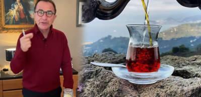 Çay koronavirüsü engeller mi?