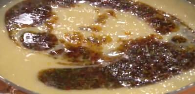 Çeşm-i Nigar çorbası nasıl yapılır?