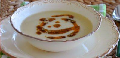 Çeşminigar çorbası nasıl yapılır?
