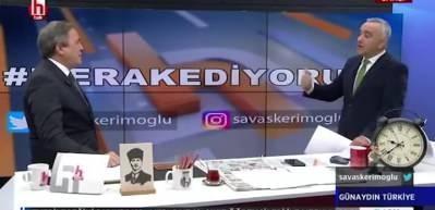 CHP Genel Başkan yardımcısı Seyit Torun'dan skandal sözler!