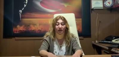 CHP'li başkanın dövdürdüğü gazeteci Havva Karakaya o anları anlattı