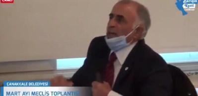 CHP'li Meclis üyesi Canpolat'tan akılalmaz ifadeler: 18 bin cami yapılmış ibadet için olsa anlarım