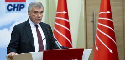 CHP'nin dış politikasını emanet ettiği Ünal Çeviköz'ün skandal sözleri!