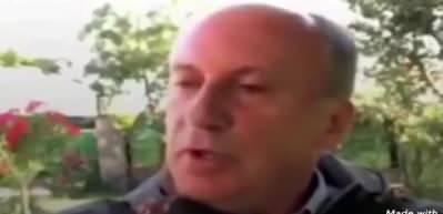CHP'nin ortada bıraktığı Muharrem İnce'den sitem: Ben sizin adayınız değil miydim?