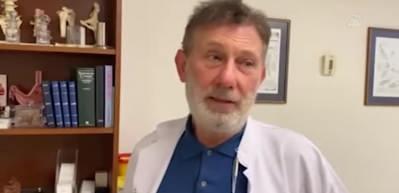 Çin Aşısı SinoVac hakkında Türk asıllı doktor Willy Gross'dan önemli değerlendirme