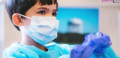 Çocuklarda koronavirüs nasıl geçiyor? Çocuklar koronavirüsyten nasıl korunmalı?