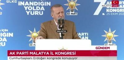 Cumhurbaşkanı Erdoğan açıkladı: 446 konut vatandaşa teslim ediliyor