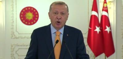 """Cumhurbaşkanı Erdoğan: """"Uluslararası toplumun kitle imha silahlarının tamamını ortadan kaldırması gerekiyor"""""""