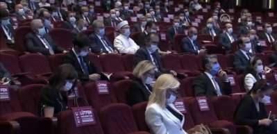 Cumhurbaşkanı Erdoğan'dan son dakika açıklamalar: Heveslenmeyin, prim vermeyeceğiz!