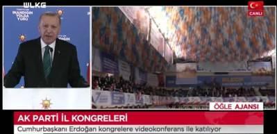 Cumhurbaşkanı Erdoğan'dan son dakika Boğaziçi açıklaması: Onlar öğrenci değil terörist!