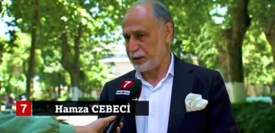 Darülaceze Başkanı Haber7'ye açıkladı: Koronavirüsten bir kişi bile ölmedi