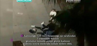 Deniz Baysal şiddet olaylarına öfke kustu!