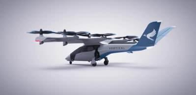 Devler sıraya girdi! Vertical Aerospace VA-X4 için sipariş yağıyor