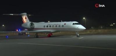 Dışişleri Bakanı Çavuşoğlu Nijer'de