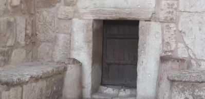 Doğuş (Mehd) Kilisesi yeniden ibadete açıldı