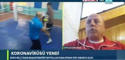 Dumlupınar: Türkiye'deki sağlık sistemi hiçbir yerde yok!