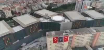 Dünyada ülkelerin sağlık sistemleri bir bir çökerken Türkiye bir yenisini daha açıyor!