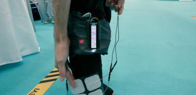 Bu cihaz hastalara umut olacak... Başkaları da uygun fiyata faydalansın diyerek geliştirdi