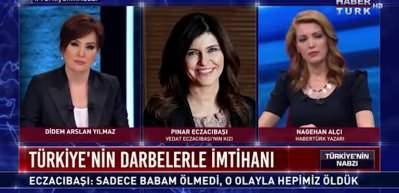 Eczabaşı'ndan Cumhuriyet yazarına ağır suçlama 2