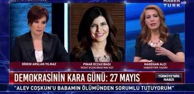 Eczabaşı'ndan Cumhuriyet yazarına ağır suçlama 3