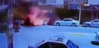 Ekmek fırınında yangın çıktı: 4 ölü