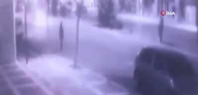 Elif'e çarpan sürücü yakalandı! Otomobilin camında saç telleri bulundu