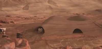 Elon Musk'ın şirketi Mars'a yüksek hızlı internet götürecek
