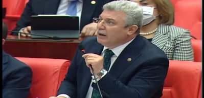Emin Akbaşoğlu'ndan CHP ve İYİ Parti'ye çağrı