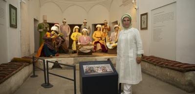 Emine Erdoğan'dan Edirne ziyareti paylaşımı