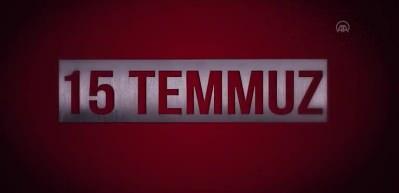 Emniyet Genel Müdürlüğünden videolu '15 Temmuz' paylaşımı