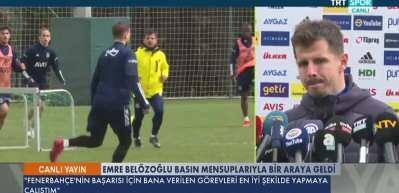 Emre Belözoğlu'ndan Ümit Özat açıklaması!