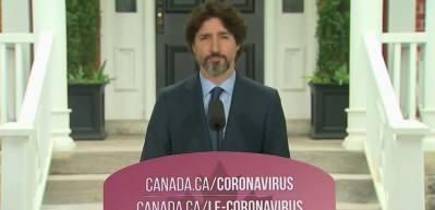 En anlamlı 21 saniye! Kanada Başbakanı Trudeau'dan ABD'deki protestolar soruldu