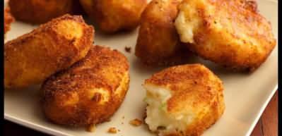 En kolay patates köftesi nasıl yapılır?