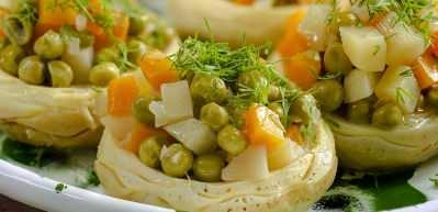En kolay zeytinyağlı enginar yemeği nasıl yapılır?