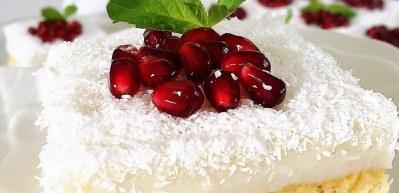 Enfes pamuk tarlası tatlısı tarifi