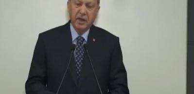 Erdoğan açıkladı! 31 şehre giriş-çıkış kapatıldı